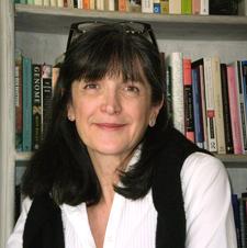 Velleda C. Ceccoli Ph.D.